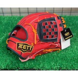 ZETT 軟式野球用 スポーツジョイオリジナルオーダー PROSTATUS オーダー|sports-joy