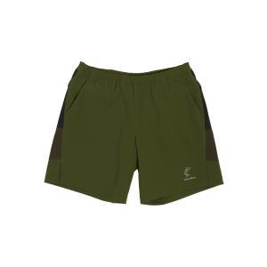 TetonBros ティートンブロス Scrambling Short メンズ トレイルウエア|sports-joy