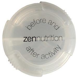 ZEN NUTRITION 詰替ケースS|sports-joy