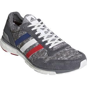 adidas アディダス (メンズ ランニングシューズ) a...