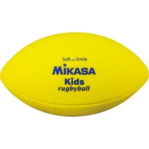 ミカサ MIKASA スマイル ラグビーボール KRY|sports-lab