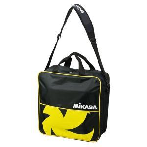ミカサ MIKASA バレーボールバッグ4個入 VL4CBKY