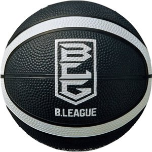 モルテン Molten Bリーグ(B.LEAGUE) ミニボール ブラック×ホワイト B1B200KW