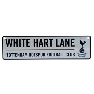 トッテナム ホットスパー F.C. ウィンドウ サイン / Tottenham Hotspur F.C. Window Sign