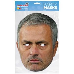 Jose Mourinho Mask / モウリーニョマスク
