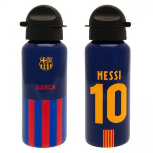FC Barcelona Aluminium Drinks Bottle Messi / FCバルセ...