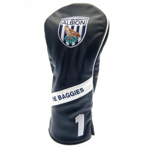 West Bromwich Albion F.C. Headcover Heritage (Driv...