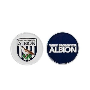 West Bromwich Albion F.C. Ball Marker / ウェスト・ブロムウィ...