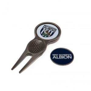 West Bromwich Albion F.C. Divot Tool & Marker / ウェ...