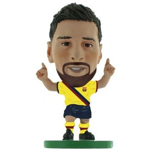 FC Barcelona SoccerStarz Messi Away / アウェイFCバルセロナメ...