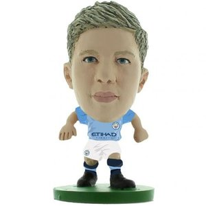 [ENGLISH]  Kevin De Bruyne soccerstarz figure 2 in...