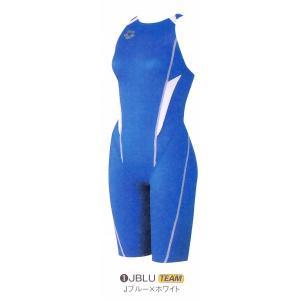 【特別価格・45%OFF】アリーナ 競泳水着 FAR2506WC JBLU サイズ女SS ハーフスパッツ FINA承認 2016年秋冬モデル|sports-will