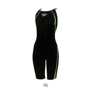 【特別価格・45%OFF】スピード 競泳水着 SD46H532 FG サイズ女SS FLEXΣウイメンズニースキン(IV) FINA承認 2016年season2モデル|sports-will