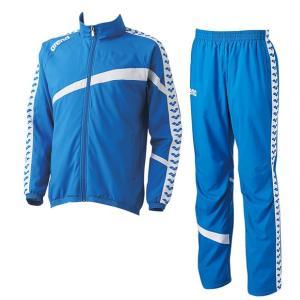 アリーナ ウインドジャケット ARN6300 BLU サイズ男性用S 2016年秋冬モデル