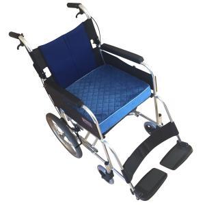 車椅子用クッション 車いす クッ ション 高反発 滑り止め