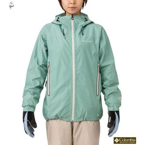 Womens Fox Pitt Jacket(フォックスピットジャケット)スキーウェア PL2985 Columbia(コロンビア) 2013-2014 FW sports