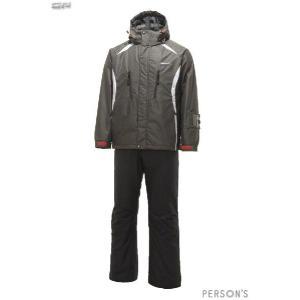 大人用 メンズ スキーウェア 上下セット☆BLK PSM-5431 PERSONS(パーソンズ) 2013-2014 FW sports