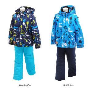 JOY RIDE(ジョイライド) JOB-3337 ボーイズ ジュニア 子供用 スキーウェア スノーボード スーツ 上下セット|sports