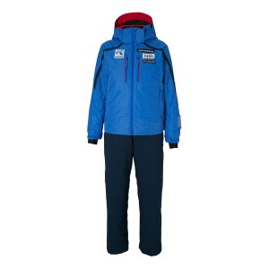 PHENIX(フェニックス) PS6G22P70 NORWAY TEAM KIDS TWO PIECE キッズ スキーウェア 上下セット|sports