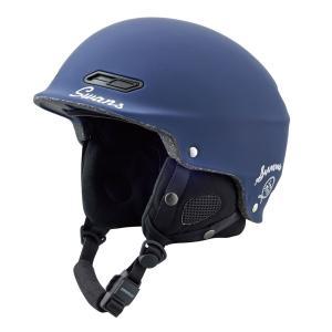 SWANS(スワンズ) H-60 キッズ ジュニア スキー スノー ヘルメット 子供用|sports