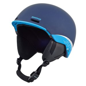 SWANS(スワンズ) HSF-220 大人用 フリーライド スキー スノーボード ヘルメット|sports