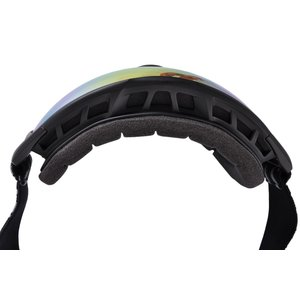 SWANS(スワンズ) 060-MDHS 大人向け フレームレス スノーゴーグル ヘルメット対応 ダブルレンズ|sports|03