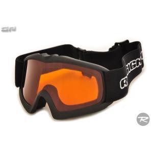 ROSSIGNOL(ロシニョール) RKCG503 RAFFISH S 子供用 キッズ/ジュニア スノーゴーグル|sports