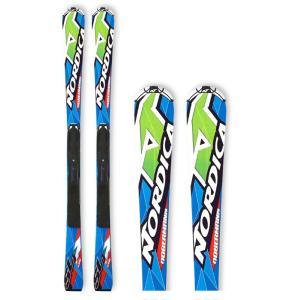 NORDICA(ノルディカ) 0A414200001 Dobermann SLJ PLATE スキー板のみ|sports