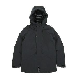 MAMMUT(マムート) 1010-26721 Seon HS Thermo Hooded Coat セオン サーモフーデッドコート|sports