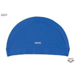 2015 SS ARENA(アリーナ) ARN-8609 テキスタイル スイムキャップ 大人用キャップ 水泳帽|sports