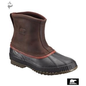 SOREL(ソレル) NM1562 シャイアンプレミアム CHEYANNE PREMIUM スノーブーツ 冬靴 レザー|sports