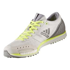 adidas(アディダス) BA8242 メンズ ランニングシューズ アディゼロ takumi sen ブースト 3 マラソン sports