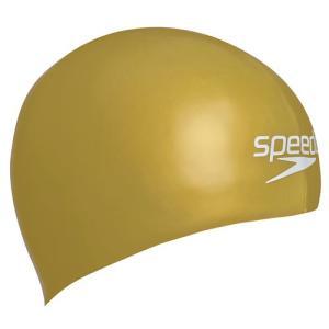 2016 S1 SPEEDO(スピード) SD92C51A FASTSKIN3 スイミングキャップ 水中でのパフォーマンス性を向上!|sports