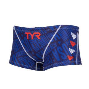 メール便OK TYR(ティア) BCHEVJR-18M ジュニア ボーイズ 競泳トレーニング水着 子供用 練習用 sports