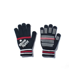 メール便OK DESCENTE(デサント) DAC-8790 MOVE SPORT ムーブスポーツ マジックグローブ 手袋|sports