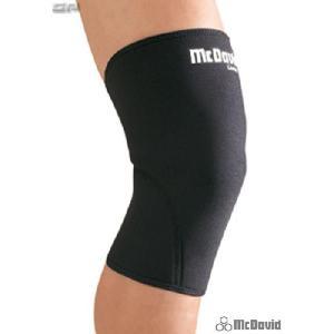 ニーサポート 膝サポーター 401 McDavid(マクダビッド)|sports