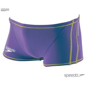 [メール便OK(同梱不可)][10%OFF!2012 S2モデル]SPEEDO スピード SD60X51A ジュニア ボーイズ トレインボックス/トレーニング用 競泳水着|sports