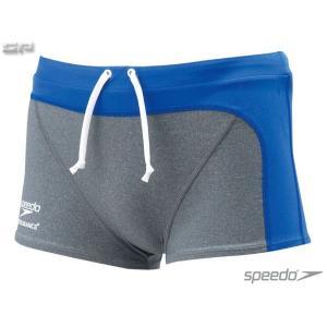 [メール便OK(同梱不可)][10%OFF! 2013 S2モデル]SPEEDO(スピード) SD83X01  メンズ トレインボックス/トレーニング用 競泳水着/スイムパンツ|sports