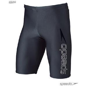 [メール便OK(同梱不可)][特価40%OFF!! 2011モデル]SPEEDO(スピード) SD88S08 メンズスパッツ/フィットネス水着/スイムパンツ|sports