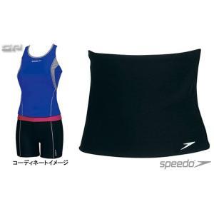 [超特価50%OFF!2012 S1モデル]SPEEDO(スピード) SD92A01 レディース スイムウェア ウィメンズアクアボディラップ|sports