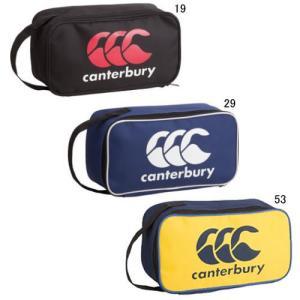 カンタベリー CANTERBURY シューズバッグ NEW 10%OFF セール AB06353|sportsasahi
