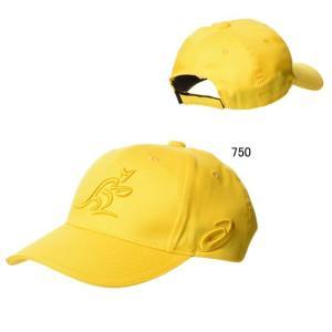 【Fabric】 本体:ポリエステル100%  オーストラリアのラグビーチーム、ワラビーズのキャップ...