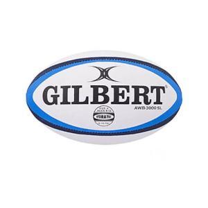ギルバート  GILBERT ラグビーボール(4号球)AWB-3000SL new  GB-9126