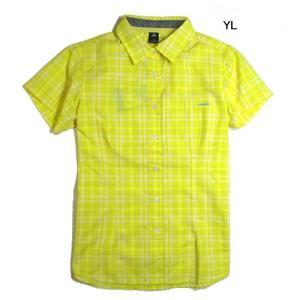 製品説明 吸水速乾性に優れ、サラサラとした着心地が持続する薄手のシャツです。UVカット効果と高い通気...