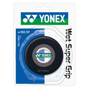 (セール)YONEX(ヨネックス)ラケットスポーツ グリップテープ ウエットスーパーグリツプ AC1...