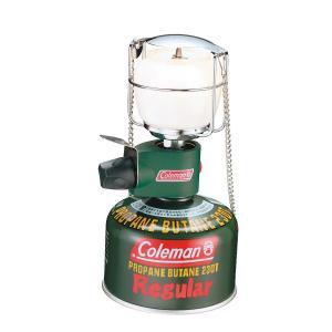テーブルランタンとして最適な80Wのやさしい灯り明るさ:約:108CP/80W相当(レギュラーガス使...