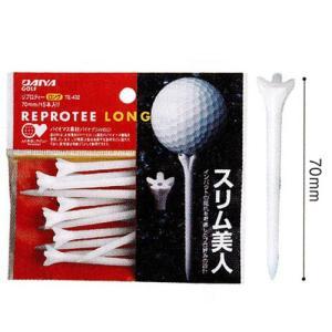 ゴルフ ゴルフ用品アクセサリー スリム美人 リプロティーロング ホワイト TE-432 WHT