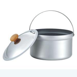 難しい火加減のタイミングを「カタカタ」で知らせ、誰にでも上手にご飯が炊ける「ライスクッカーミニDX」...