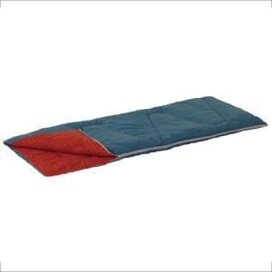 (送料無料)LOGOS(ロゴス)キャンプ用品 スリーピングバッグ 寝袋 封筒型 ミニバンぴったり寝袋-2 72600240