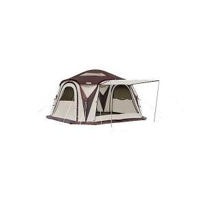 (送料無料)COLEMAN(コールマン)キャンプ用品 ファミリータープ WM SCREEN TARP CELL 2000012860|sportsauthority